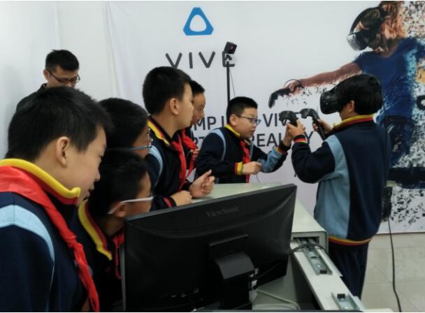 """计算机表演赛新增_""""我的VR梦""""全国青少年创意大赛"""