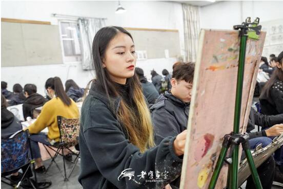 艺考校招第一站打响,谁将获得中国美术学院入场券?