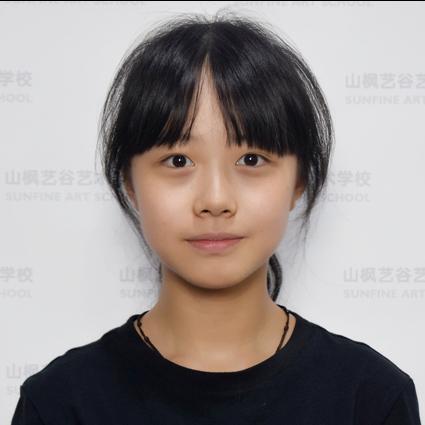 2019中央美院校考状元,出在长沙画室山枫艺谷艺术培训学校