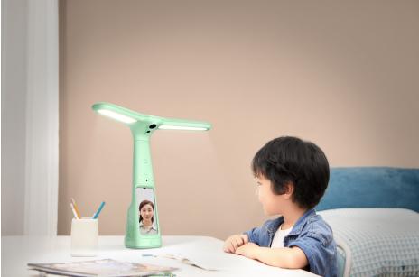 """入选《2021全球人工智能教育落地应用研究报告》,大力智能以AI技术""""照亮""""家庭学习场景"""