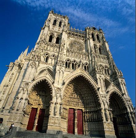 法国留学必须要去的地方